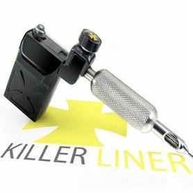 KILLER LINER MASZYNKA ROTACYJNA BY WWT