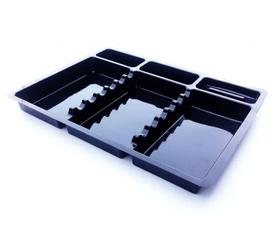 Instrument Trays - Podkład plastikowy na narzędzia 10szt.