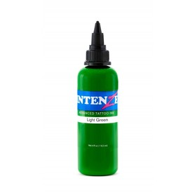 TUSZ INTENZE ZIELONY LIGHT GREEN 30ml