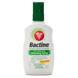 Znieczulenie - Bactine Spray, 150ml