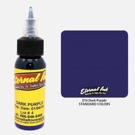 ETERNAL Dark Purple, 15ml