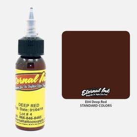 ETERNAL Deep Red, 15ml