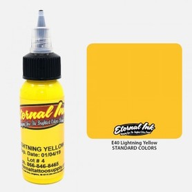 ETERNAL Lightening Yellow, 15ml