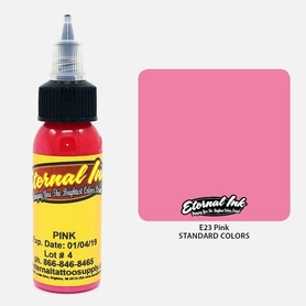 ETERNAL Pink, 15ml