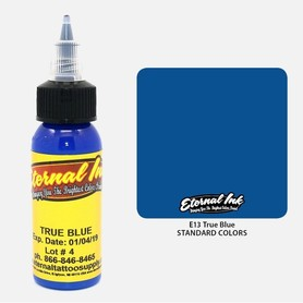 ETERNAL True Blue, 15ml