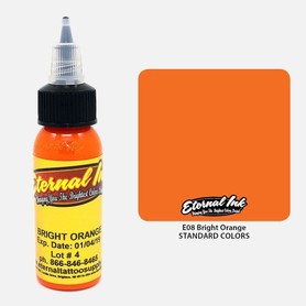 ETERNAL Bright Orange, 15ml