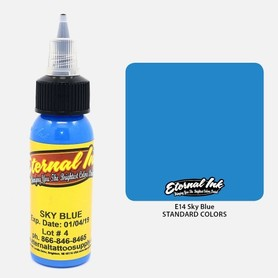 ETERNAL Sky Blue, 15ml