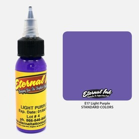 ETERNAL Light Purple, 15ml