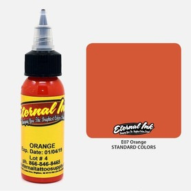 ETERNAL Orange, 15ml
