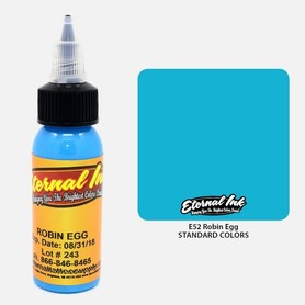 ETERNAL Robin Egg, 15ml