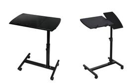 pomocnik regulowany, na kółkach working table - basic