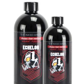 THE INKED ArmY - ECHELON zawsze czyste igły 250ml