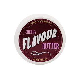 Cherry Flavour Butter 50ml masło do tatuażu