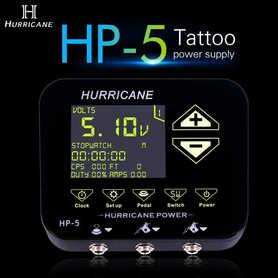 DOTYKOWY ZASILACZ HURRICANE HP-5
