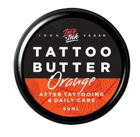 LOVEINK Tattoo Butter Orange, 50ml