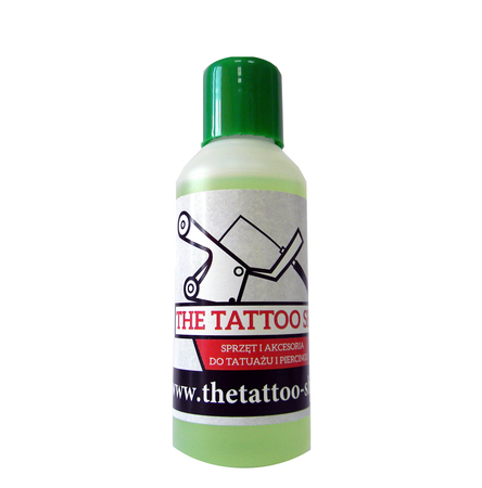 ZIELONE MYDŁO CHIRURGICZNE 100ml GREEN SOAP (1)