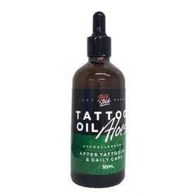 Tattoo Oil Aloes 50ml LoveInk