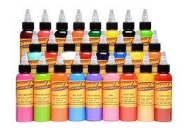 ETERNAL COLOR, 15ml