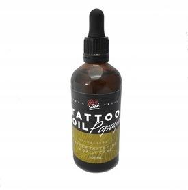 Tattoo Oil Papaya 100ml LoveInk